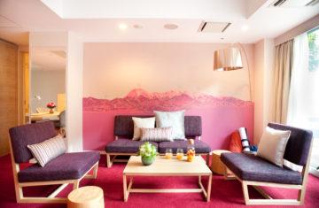 星野リゾート リゾナーレ八ヶ岳の画像