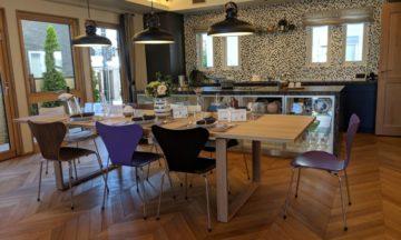 スウェーデンハウス 駒沢モデルハウスの画像