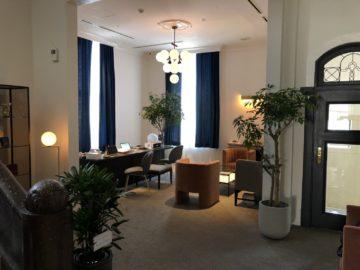 UNWIND HOTEL 小樽の画像